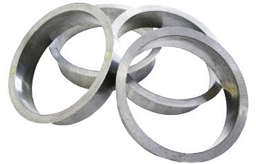 72.6MM 4 Anillos Espita De Metal Ruedas L322 RR para Discovery 2 70.1MM